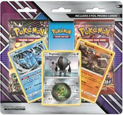 Pokemon Enhanced 2 Pack Blister