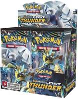 Pokemon Sun & Moon Lost Thunder Boosterbox