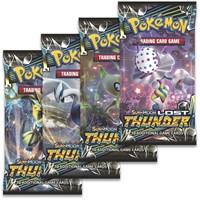 Pokemon Sun & Moon Lost Thunder Boosterbox-2