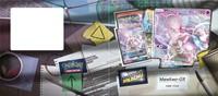 Pokemon Detective Pikachu GX Box Mewtwo-3