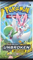 Pokemon Sun & Moon - Unbroken Bonds Boosterbox-2