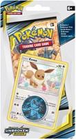 Pokemon Sun & Moon - Unbroken Bonds Checklaneblister