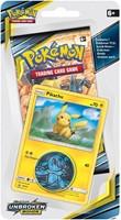 Pokemon Sun & Moon - Unbroken Bonds Checklaneblister-2