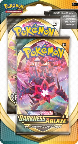 Pokemon Sword & Shield Celebration 2-Pack Blister