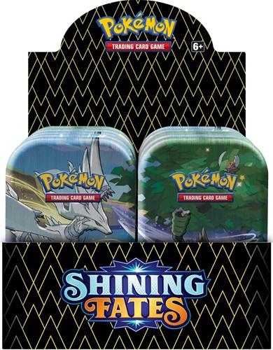 Pokemon Shining Fates - Mini Tin