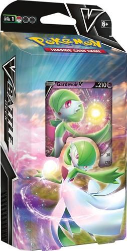 Pokemon - V Battle Deck Gardevoir