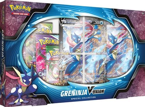 Pokemon - V Union Special Collection Box Greninja