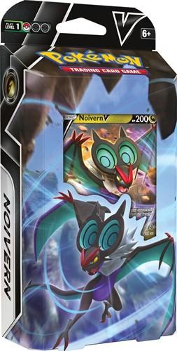 Pokemon - V Battle Deck Noivern