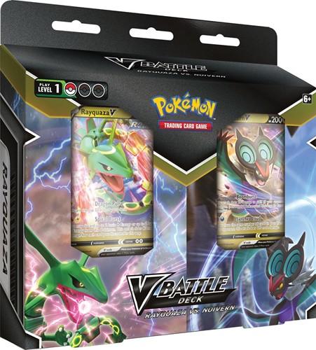 Pokemon - V Battle Deck