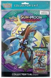 Pokemon Sun & Moon Guardians Rising - Collectors Kit