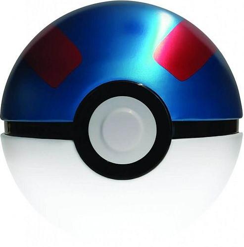Pokemon Pokeball Tin 2019 Great Ball