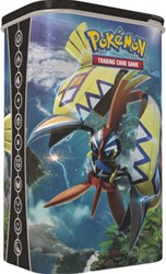 Pokemon Deck Shield Tin - Tapu-Koko