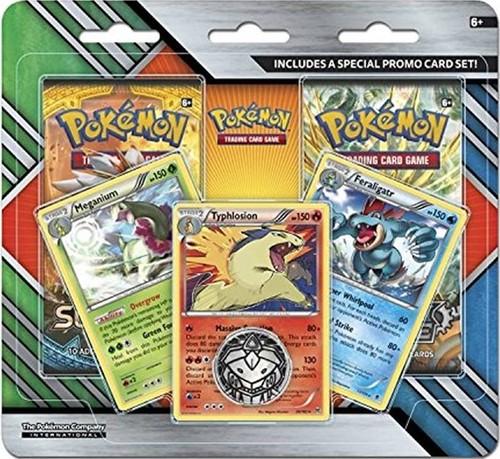 Pokemon - Enhanced 2 Pack Blister