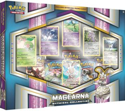Pokemon Mythical Collection - Magearna
