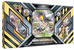 Pokemon TCG - Mega Beedrill-EX Premium Collection Box