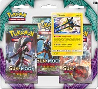 Pokemon Sun & Moon - Guardians Rising Boosterblister-2