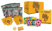 Pokemon Sun & Moon - Guardians Rising Elite Trainer Box-2