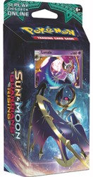 Pokemon Sun & Moon - Guardians Rising Theme Deck - Lunala