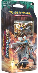 Pokemon Sun & Moon - Guardians Rising Theme Deck - Solgaleo