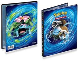 Pokemon XY12 Evolutions - 4-Pocket Verzamelmap