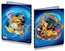 Pokemon XY12 Evolutions - 9-Pocket Verzamelmap