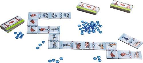 Domino - In Actie-2