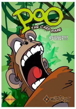Poo - The Card Game