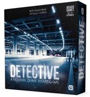 Detective A Modern Crime Game