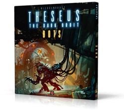 Theseus - The Dark Orbit - Bots Expansion