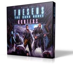 Theseus - The Dark Orbit - Hunters Expansion