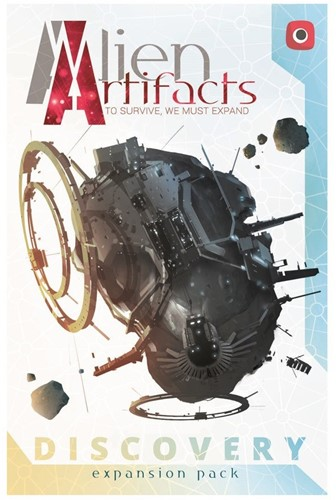 Alien Artifacts - Discovery Expansion Pack