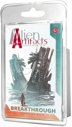 Alien Artifacts - Breakthrough Expansion