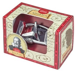 Great Minds - Galileo's Star Puzzel