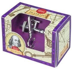Great Minds - Franklin's Keys Puzzel