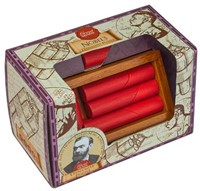 Great Minds - Nobel's Dynamite Puzzel