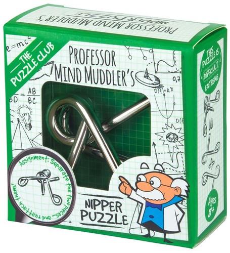Puzzling Professor - Nipper Puzzle