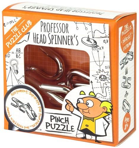 Puzzling Professor - Pinch Puzzle