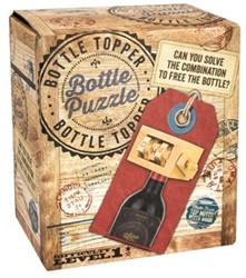 Bottle Puzzles Bottle Topper