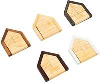 Einstein - House Riddle Puzzel-2
