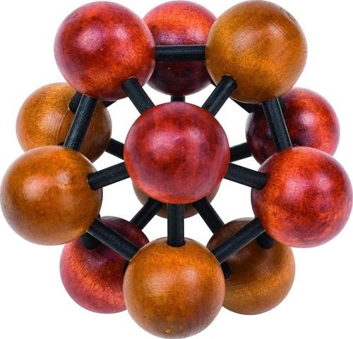 Einstein Atom Puzzel-2