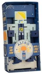 Puzzle Planet - Astro