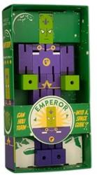 Puzzle Planet - Emperor