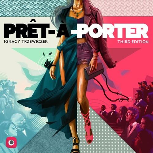 Pret-a-Porter - Third Edition