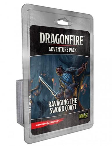DragonFire - Adventure Pack Ravaging Sword Coast
