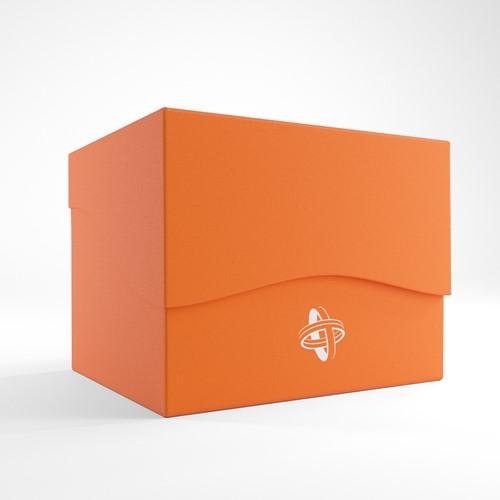 Deckbox Side Holder 100+ XL Oranje