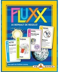Fluxx 5.0 (NL)