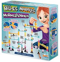 Knikkerbaan Marble Runs Parcours