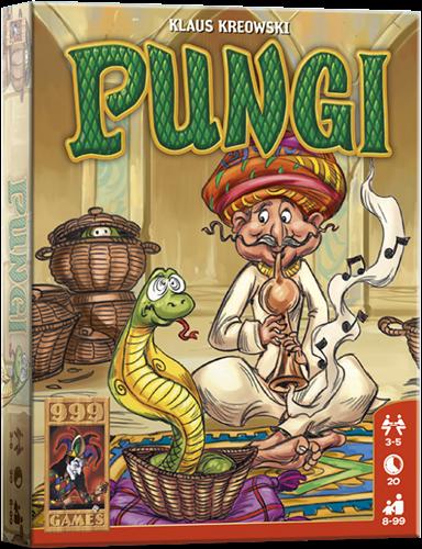 Pungi - Kaartspel-1