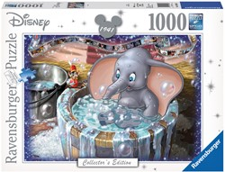 Collector's Edition - Disney Dumbo Puzzel (1000 stukjes)
