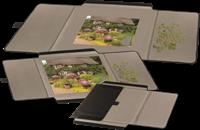 Puzzle Mates - Portapuzzle Standaard (1000)-2
